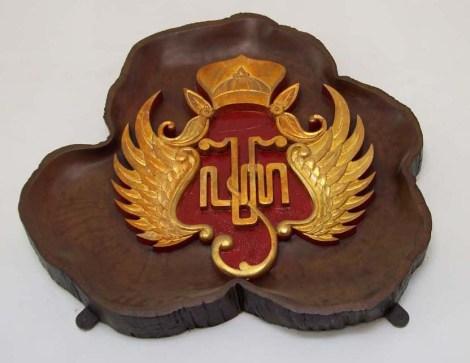 Official Logo of Yogyakarta Kingdom